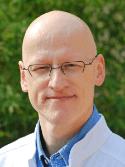 Prof. Dr. Ulrich Thiem, Geriater und ehemaliges Vorstandsmitglied