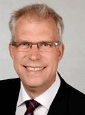 Dr. Martin Jäger, Leiter der AG Dysphagie und ärztlicher Direktor Geriatrie am Hüttenhospital Dortmund
